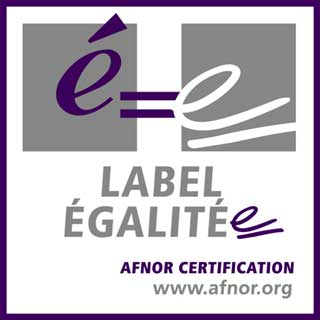label égalité