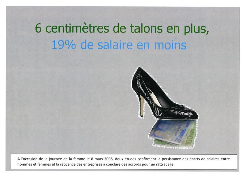 Visuel proposé par le lycée d'Alençon