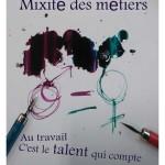 mixite-metiers