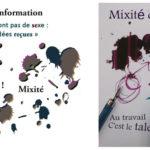 journée d'information mixité des métiers